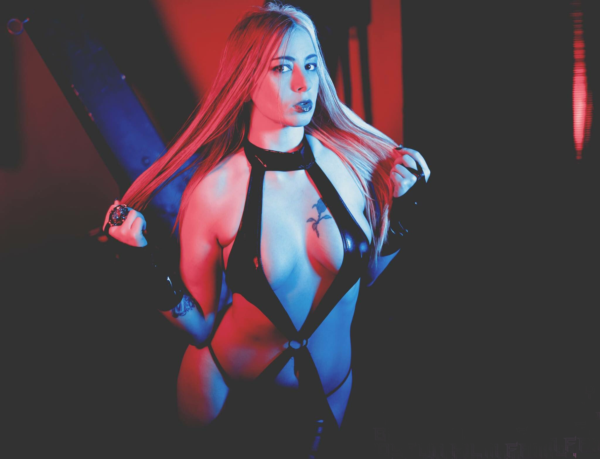 Goddess Lilith Domme
