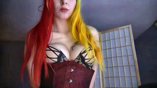 Goddess Lilith sessoins